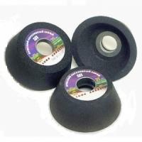 Шлифовальный круг чашечный конический Луга (Тип 11) 125х50х32 14А 40 P,Q B