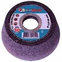 Шлифовальный круг чашечный конический Луга (Тип 11) 125х50х32 63С 60 K V