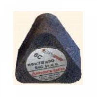 Сегмент шлифовальный специальный Луга (Тип 6с) 85х78х50 14А 20 P B