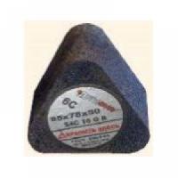 Сегмент шлифовальный специальный Луга (Тип 6с) 85х78х50 14А 20 Q B